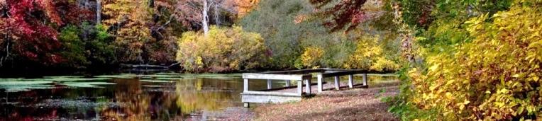 Caleb Smith State Park, Smithtown, NY